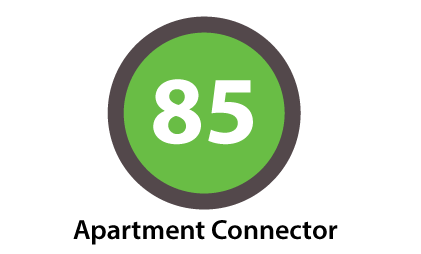 Route 85 button